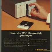 Kiss the 5.25 Floppy Disk Goodbye!