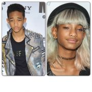 Anyone else think that Willow Smith might just be Jaden Smith in drag?