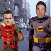 Now that Ben Affleck is Batman, this can only mean one thing.