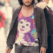 Fashion? You know nothing, Jon Snow