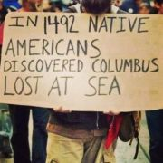 The real Columbus Day