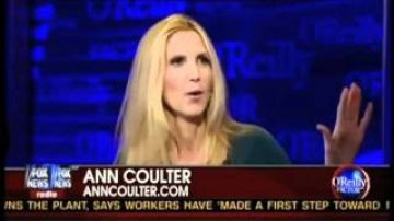 The Best of Ann Coulter