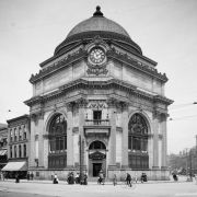 Buffalo Savings Bank, 545 Main Street, Buffalo, NY, 1904