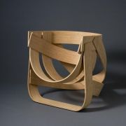 Bamboo Chair by Remy&Veenhuizen
