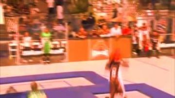 Awesome Sport - Slamball Best Plays