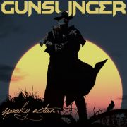 Spooky Action by Gunslinger