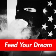 Feed Your Dream [Quantum Cover]
