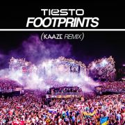 Tiesto - Footprints (Kaaze Remix)