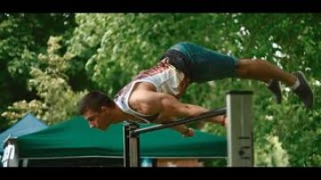 Incredible Human Strength At Street Workout World Cup | Barstarzz Freestyle Calisthenics, Ep. 7