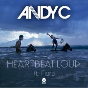 Andy C ft Fiora 'Heartbeat Loud'