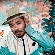Mr Carmack - Drop (Reimagined by Koji.)