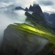 Italian Dolomites by Infinity Visions