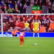 Balotelli Penalty - Service with a Smile