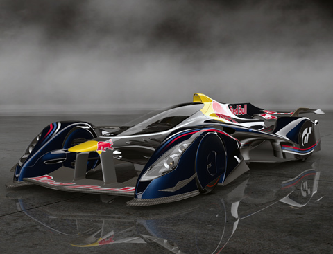 26 mind blowing Formula 1 race car concepts