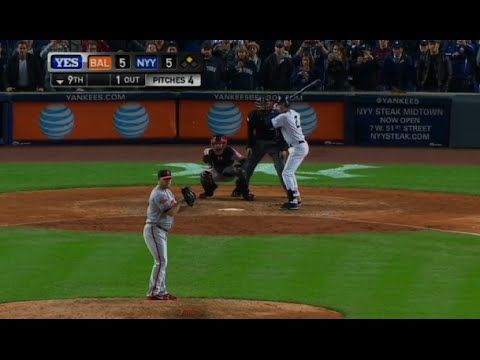 Derek Jeter's final play is movie ending worthy
