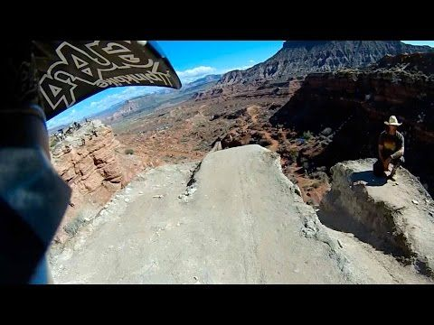 Cam Zink's Massive 360 Step-Down POV
