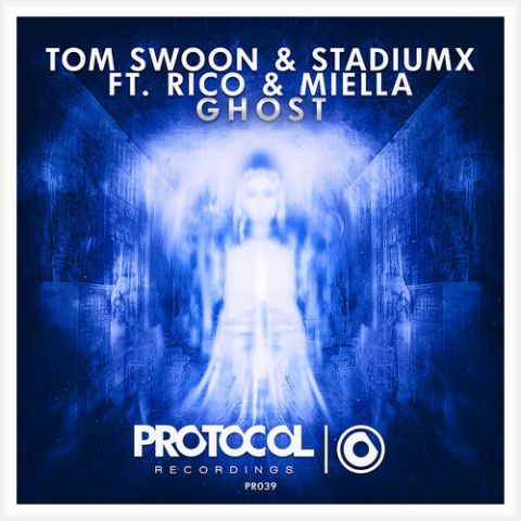 Tom Swoon & Stadiumx ft. Rico & Miella - Ghost (OUT NOW)