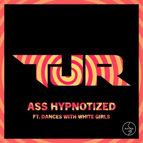 Ass Hypnotized (featuring Dances With White Girls)