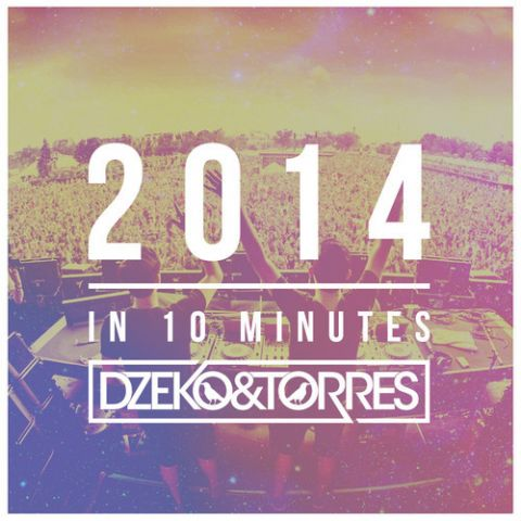 2014 IN 10 MINUTES