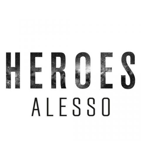Alesso - Heroes feat. Tove Lo