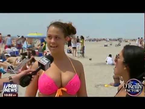 Bikinis vs Brains - Watters' World Memorial Day Quiz