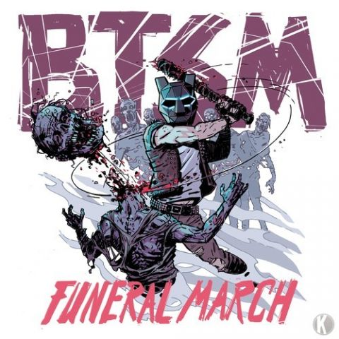 Black Tiger Sex Machine - Funeral March