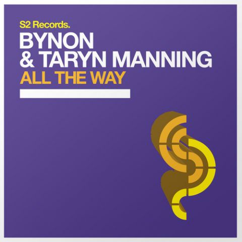 BYNON & TARYN MANNING - All The Way (Original Mix)[OUT NOW]