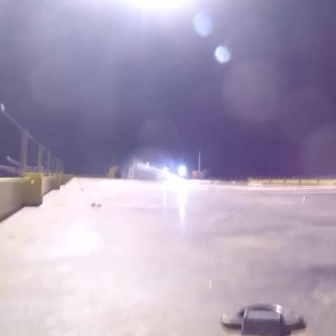 CRS 5 crash video