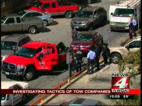 Bexar Towing Scam 021411.mpg