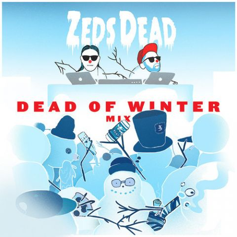 Dead of Winter Mix