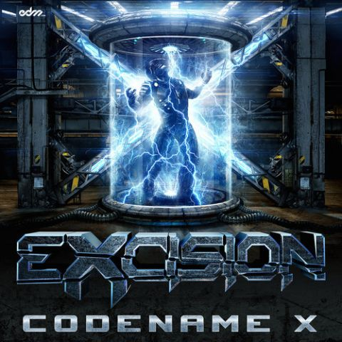 Excision - Codename X