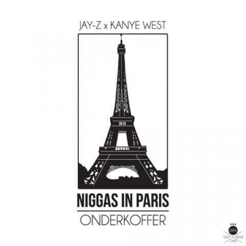 Jay-Z & Kanye West - Niggas In Paris (Onderkoffer Remix)