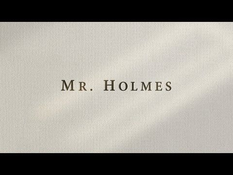 Mr. Holmes Movie (Official Teaser)