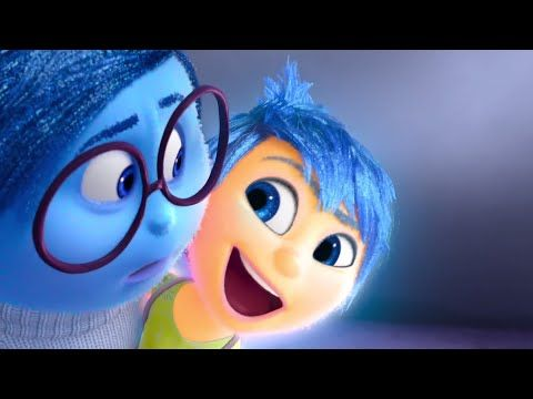 INSIDE OUT Trailer #3 (2015)