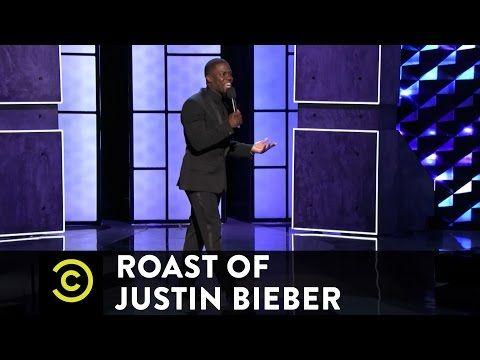 Roast of Justin Bieber - The Ass-Whooping He Deserves