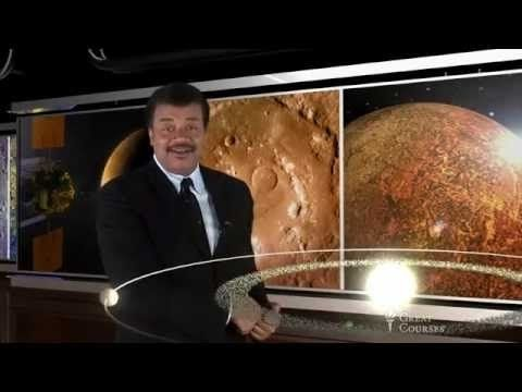 The Inexplicable Universe: Unsolved Mysteries - Neil deGrasse Tyson Ph.D (Full Course)