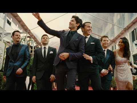 Entourage - Official Main Trailer