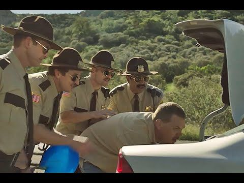 Super Troopers 2 - Official Indiegogo Campaign Video