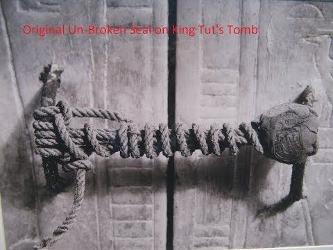 King Tutankhamun's Trumpets played after 3000+ Years