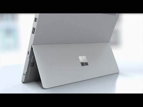 Introducing the new Microsoft Surface 3