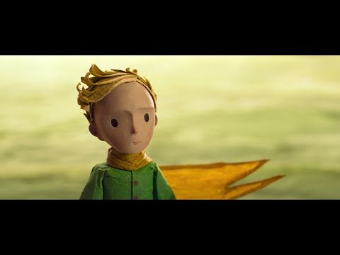 THE LITTLE PRINCE - Official International Trailer #2