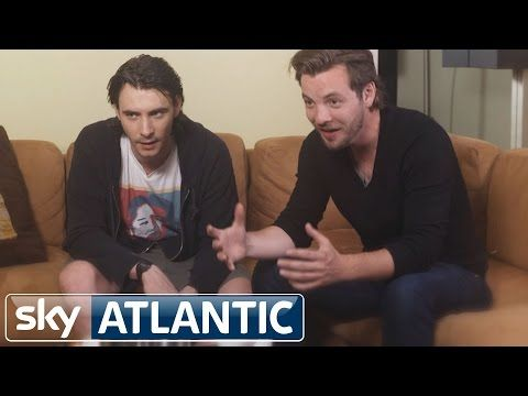 Renly & Viserys React To Game Of Thrones Best Bits