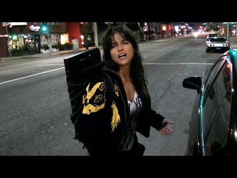 Michelle Rodriguez -- 'Furious 7' Stunt Crew Should All Be Represented in Credits