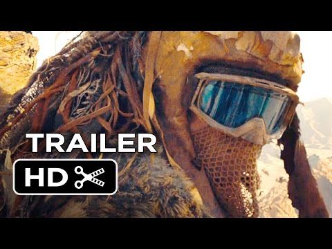 Mad Max: Fury Road Final TRAILER (2014) - Charlize Theron, Nicholas Hoult Movie HD