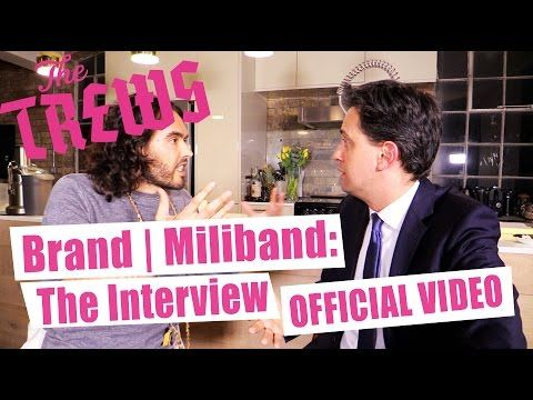 Milibrand: The Interview - OFFICIAL VIDEO The Trews (E309)