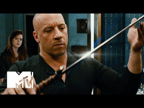 'The Last Witch Hunter' Official Teaser Trailer