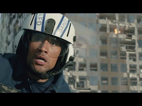 San Andreas - Official Trailer 3 [HD]
