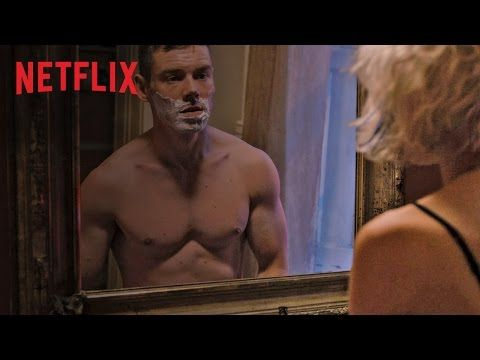 Sense8 - Official Trailer - Netflix
