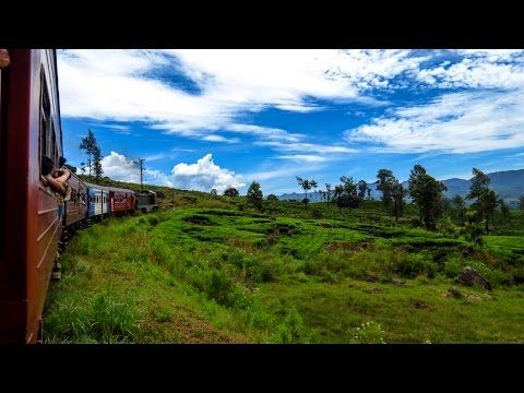 Tour Sri Lanka | Land of Beauty | GoPlaces