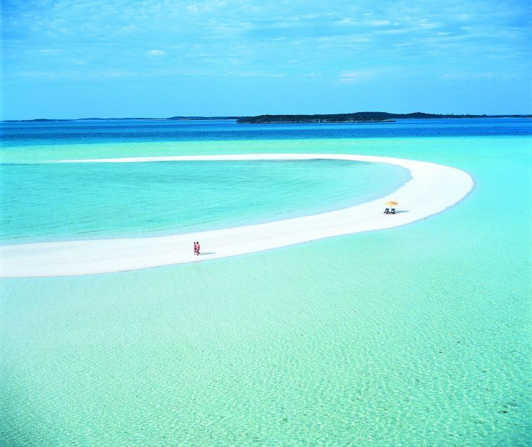 Musha Cay - A Private Island In The Bahamas